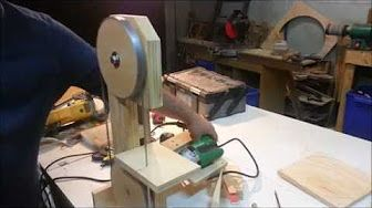 "Build a ""Drill Press""! Part 2. - YouTube"
