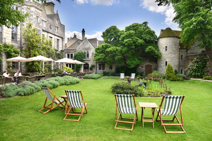 Retreat to the Cotswolds and enjoy a stay to remember in our Tetbury Hotel; The Close