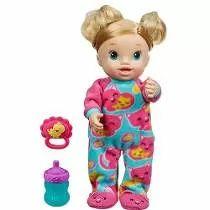 Boneca Baby Alive Bebê Manhosa Da Hasbro + Melhor Preço!