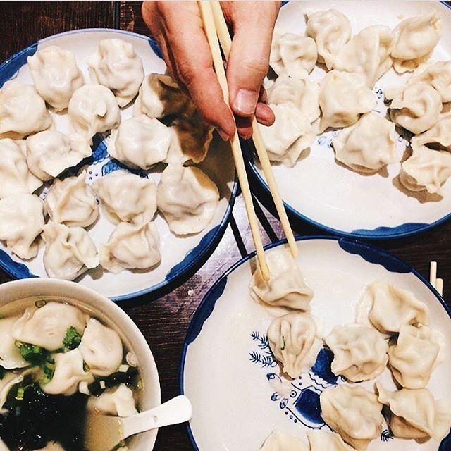 Best dumpling Mtl (centre-ville)