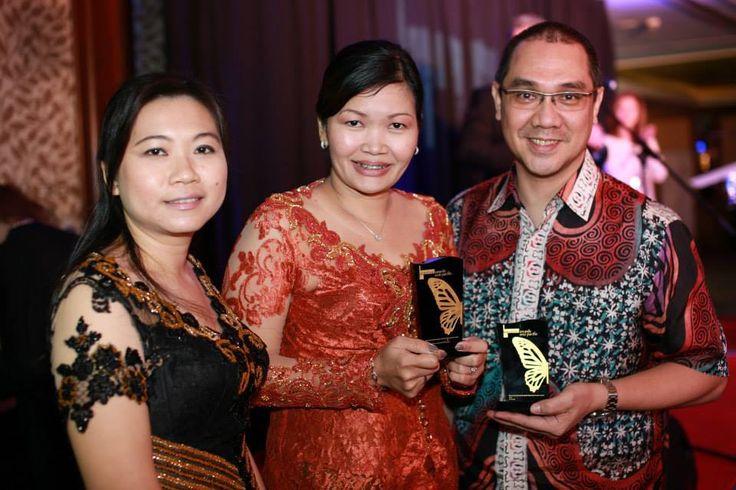 Transform Awards Asia-Pacific 2014 at The Excelsior, Hong Kong, November 21st 2014