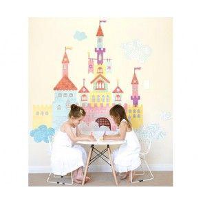 Pop & Lolli - Create a Castle - Large
