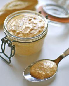 Almogrote, receta de paté de queso con Thermomix « Trucos de cocina Thermomix