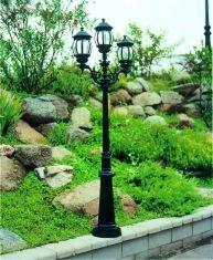Lampioni in Alumino : Collezione VENECIA