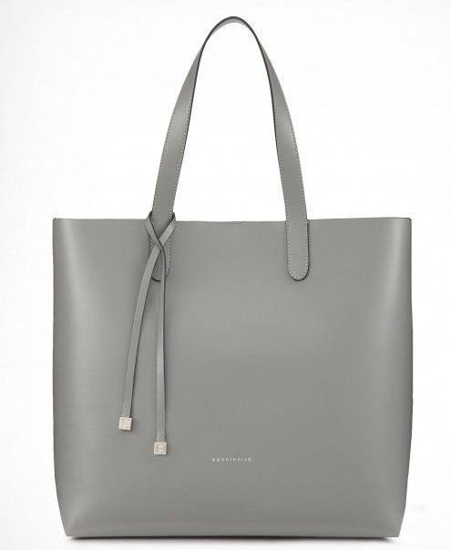 Cocinelle Tote bag in Grey