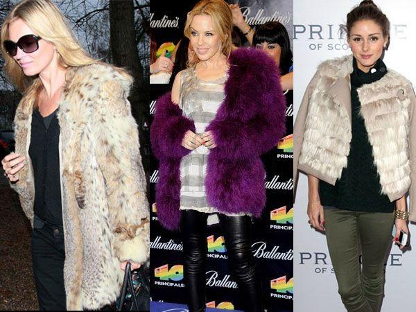 Abrigos de pelo: Trends, Style Inspiration, At, Jackets, Coats