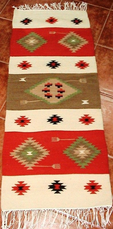 Arta Populara Romaneasca :: covoare si carpete -- CARPETA