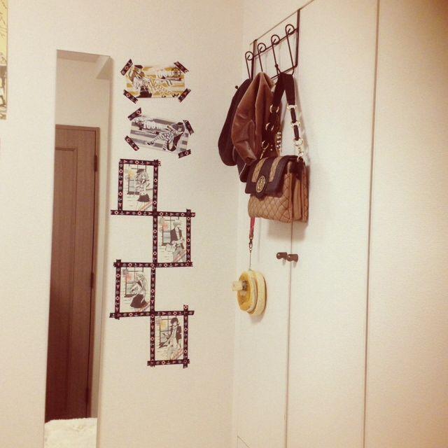 momoさんのお部屋写真