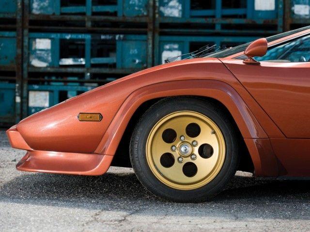 Original 1979 Lamborghini Countach for Sale17