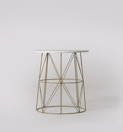 ALTO SIDE TABLE  R2750