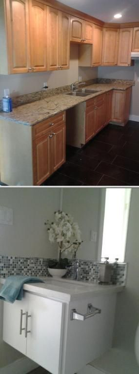 Hire Ricardo Mora if you need customized carpentry jobs done. They do closet renovations, finish carpentry, chimney repair, awning installation, home remodeling, and more.
