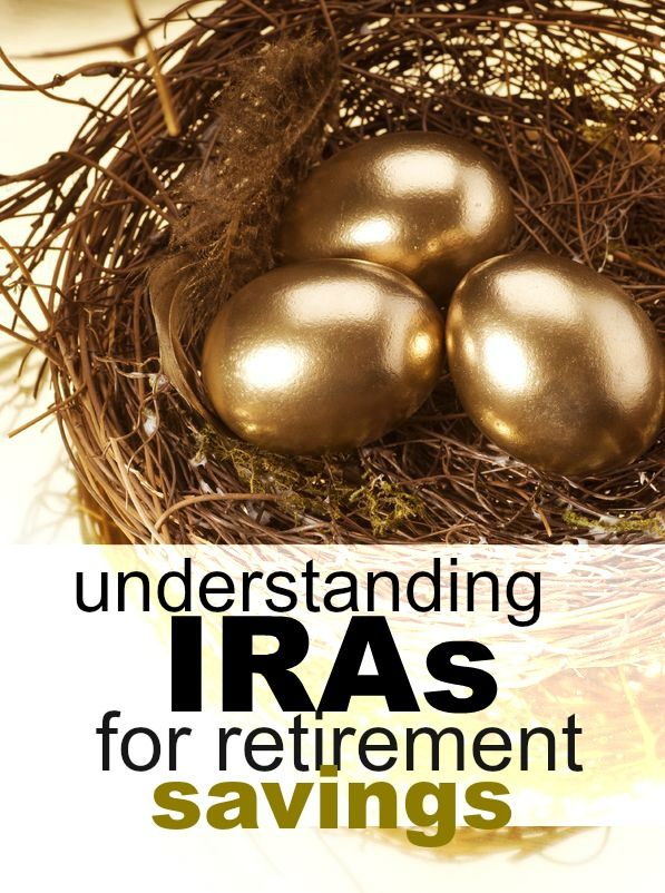 Confused about your investment options? Here's exactly what you need to know about IRAs for your retirement savings.