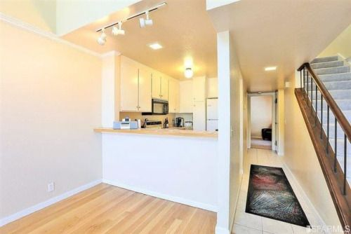 Open House today 5/28 from 2-4 pm  1312 Poplar Ave Pacifica, CA 94044  $595,000  2 Beds 2 Baths 1,400 sq ft Plus Bonus Loft Space