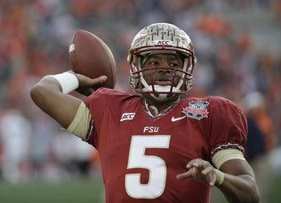 A flawed investigation: The rape case of FSU quarterback Jameis Winston