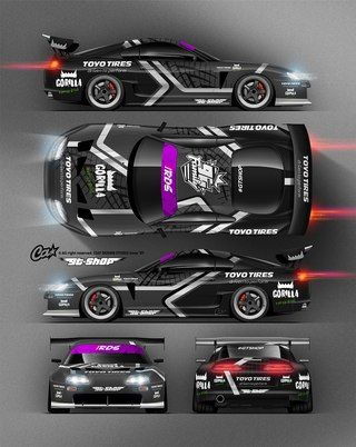 Best Drift Wraps Images On Pinterest Drifting Cars Search