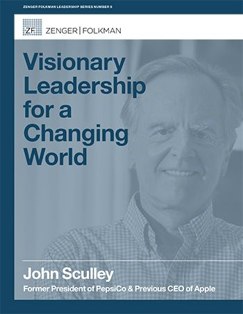 35 best lei newsletters images on pinterest thoughts january and ebook visionary leadership for a changing world feat john sculley former ceo of apple and pepsi zenger folkman fandeluxe Image collections