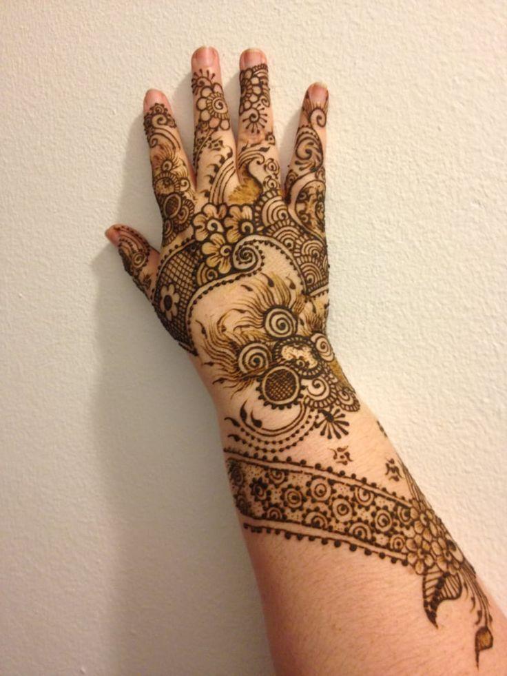 Henna Tattoo Yelp : Photos for crescent moon henna yelp