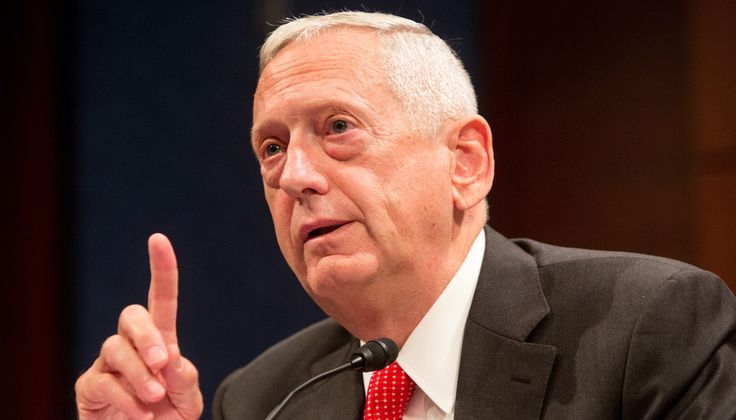 """Top News: """"USA POLITICS: Pentagon Wasted Millions of Taxpayer Dollars Buying Camouflage Useless Uniforms for Afghan Soldiers: Mattis"""" - https://i0.wp.com/politicoscope.com/wp-content/uploads/2017/02/Jim-Mattis-James-Mattis-USA-Politics-News-Today.jpg?fit=4200%2C2400 - """"Cavalier or casually acquiescent decisions to spend taxpayer dollars in an ineffective and wasteful manner are not to recur,"""" US Secretary of Defense James Mattis added.  on Politics - http://politicoscope."""