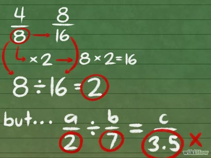 Imagem intitulada Find Equivalent Fractions Step 3