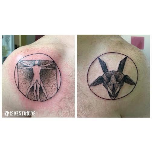 1000 Ideas About Sun Tattoo Meaning On Pinterest: 1000+ Ideas About Vitruvian Man Tattoo On Pinterest
