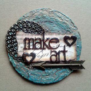 [467] Make art