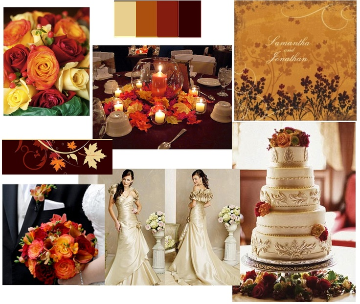 21 best images about Gina & Steve\'s Wedding Colors on Pinterest ...