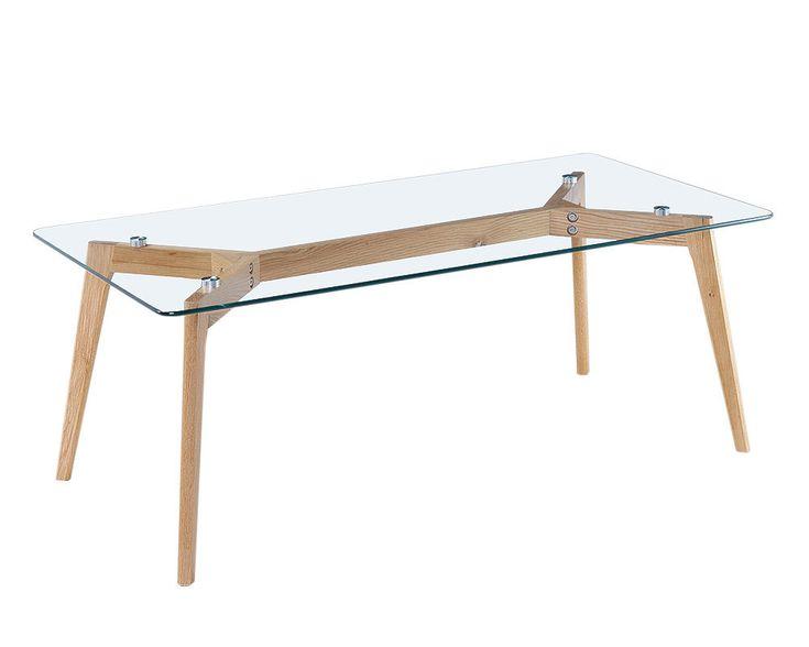 Ekenäs sohvapöytä (60x120 cm)