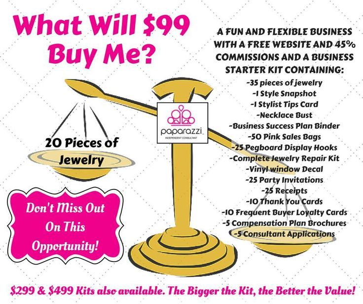 How do you become a consultant? Doesn't it cost a lot? To become an official Paparazzi consultant, all you have to do is order a starter kit (three options to choose from $99, $299, & $499). You then sell the pieces in your starter kit and make immediate profit. Join My Awesome Team!!! Don't pass up this awesome opportunity. #UnitedFashionistas