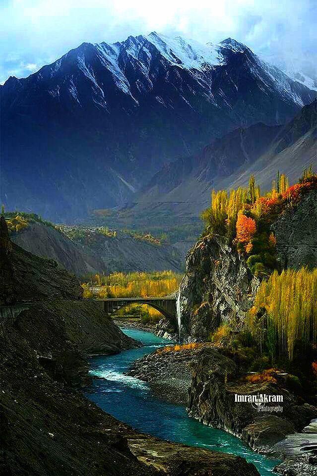 Hunza Valley Pakistan Hunza Pakistan Valley Hunza Valley Pakistan Travel Nature