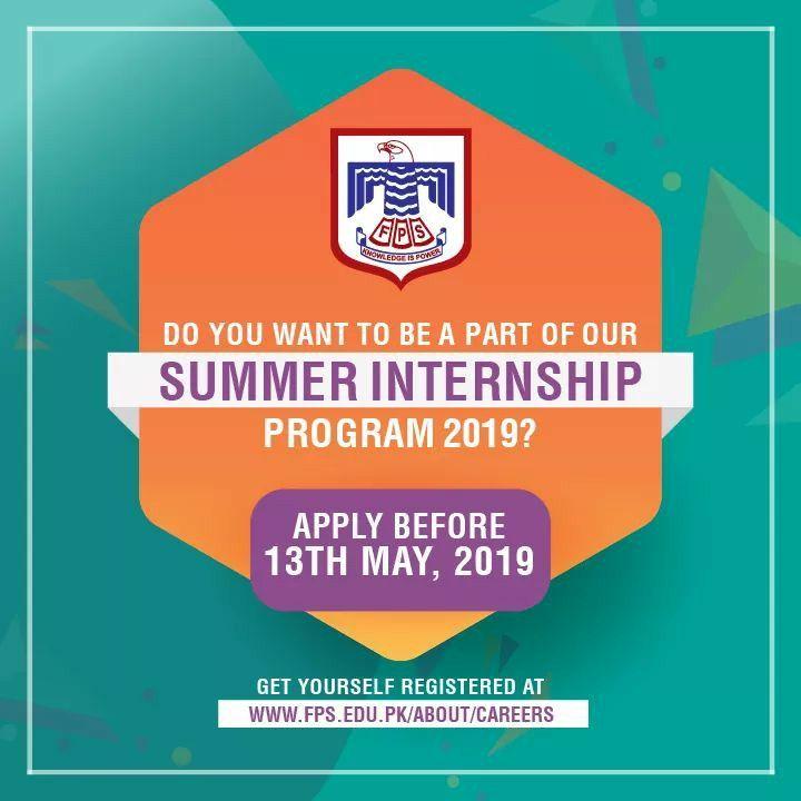 Ux design internship summer 2019