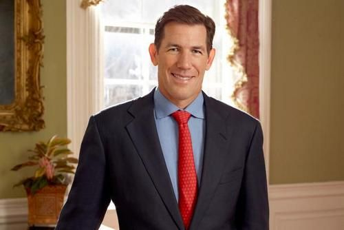 If There Is A Season 2 Of Southern Charm, Thomas Ravenel Won't Be Returning...Le Sigh
