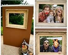 fall photo booth backdrop ideas - Bing Images