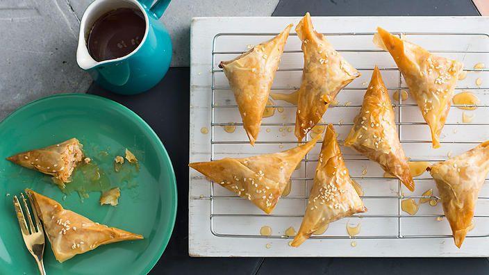 Bakeproof: Moroccan spice : SBS Food