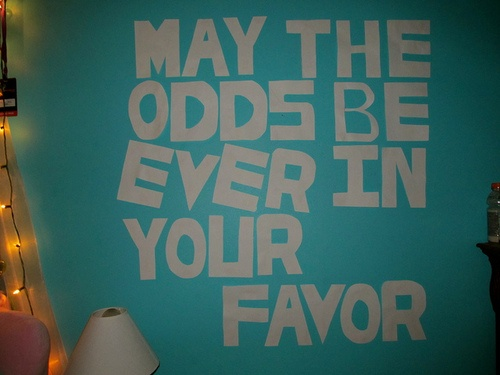 Room decal.: Hunger Games 3, Hg Quotes, Rooms Decals, Games 3 3 3, Favors 3, Games Things, Favors Might