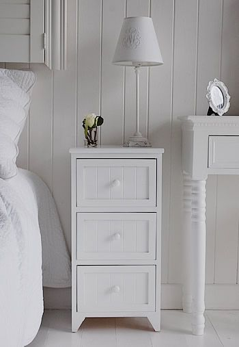 28 best Bedside Tables images on Pinterest Cottage bedrooms