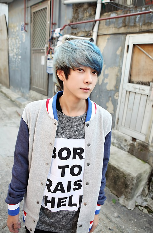 15 Year Boys Bedroom: Why Is All My Hairspo Coming From 15 Year Old Korean Boys