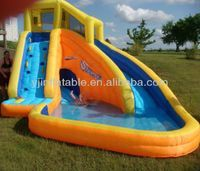 #inflatable water slide, #cheap inflatable water slide, #used water slides for sale