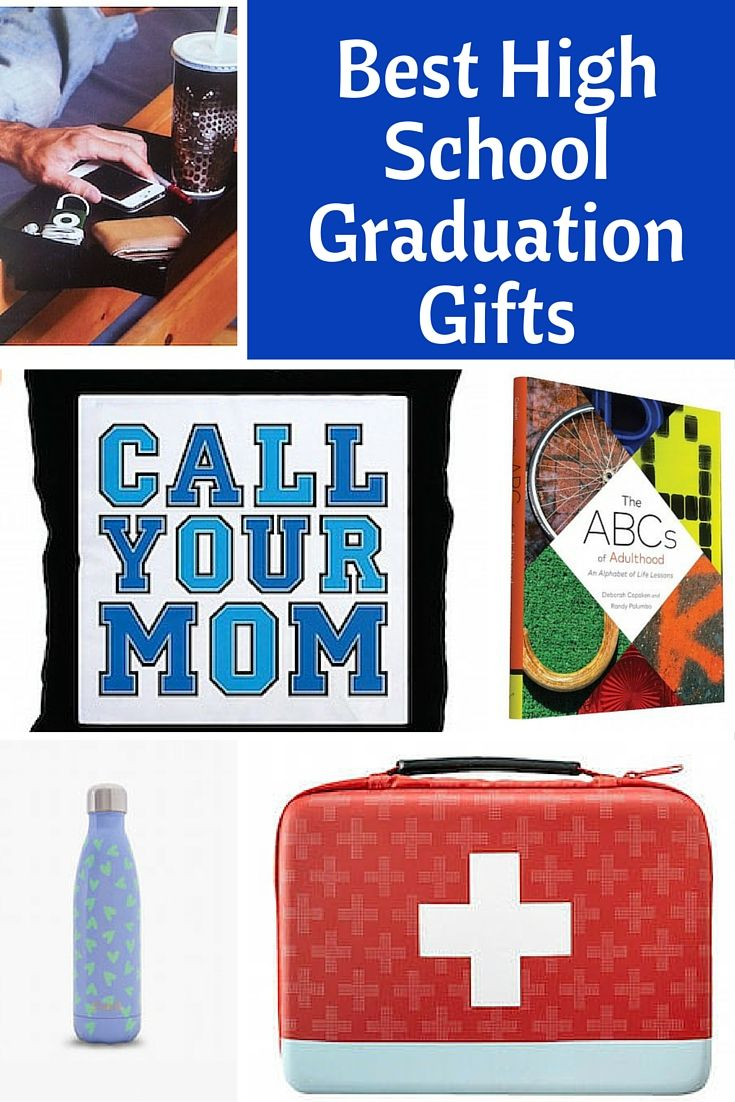 Favorite High School Graduation Gifts 2017: Part 2 | High ...