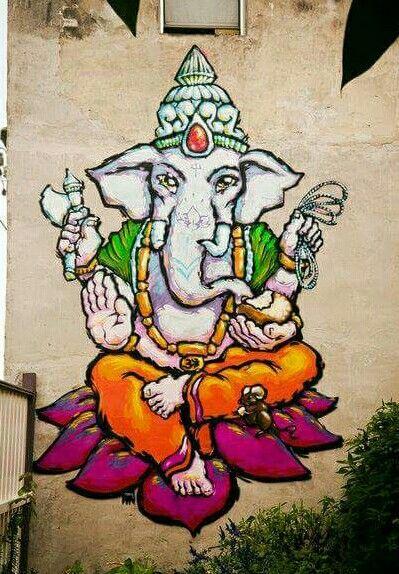 Sri Ganesh.........  ..