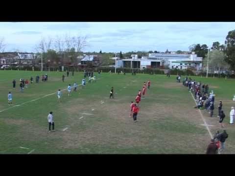 Attack Practical - Dave Rennie Part 8