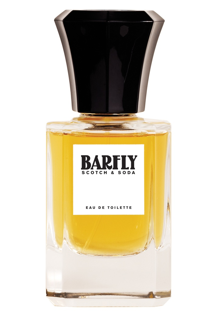 Barfly - A fragrance by Scotch & Soda http://www.scotch-soda.com/en/collection/barfly