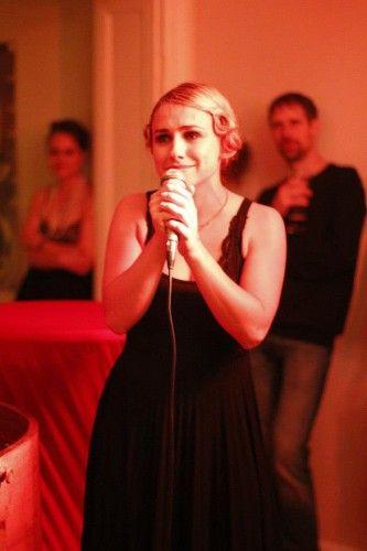 """Sally Bowles - Divine Decadence Darling! - Cabaret Bar & Cafe. (Schöneberg). Cabaret travels into the 1920s through events like """"A Cabaret Story 1881-1933"""""""