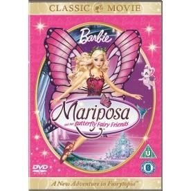 http://ift.tt/2dNUwca | Barbie - Mariposa And Her Butterfly Fairy Friends DVD | #Movies #film #trailers #blu-ray #dvd #tv #Comedy #Action #Adventure #Classics online movies watch movies  tv shows Science Fiction Kids & Family Mystery Thrillers #Romance film review movie reviews movies reviews