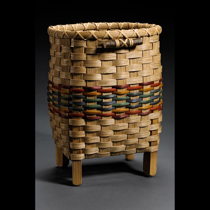 Kristies Baskets. I love the color and the handle.