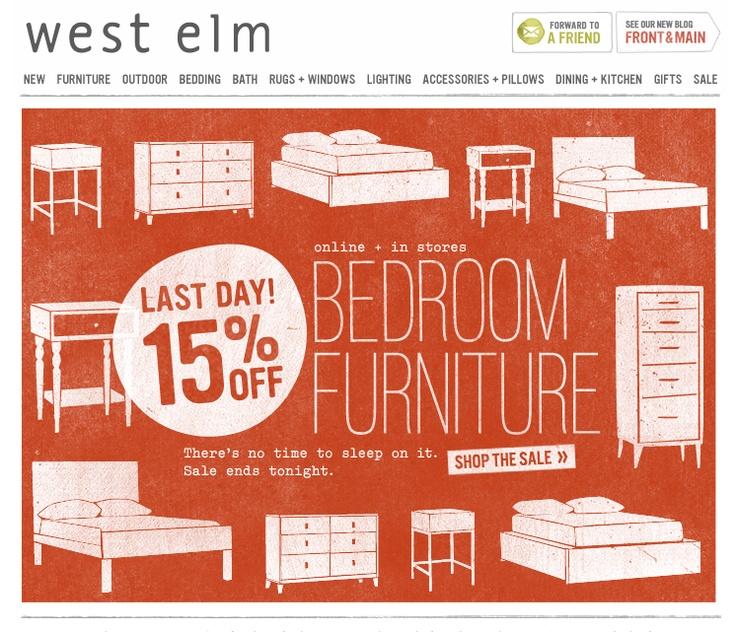 West Elm EDM