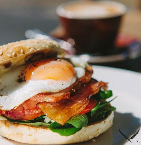 11 Brisbane Breakfasts You Must Try in 2014 | The Urban List