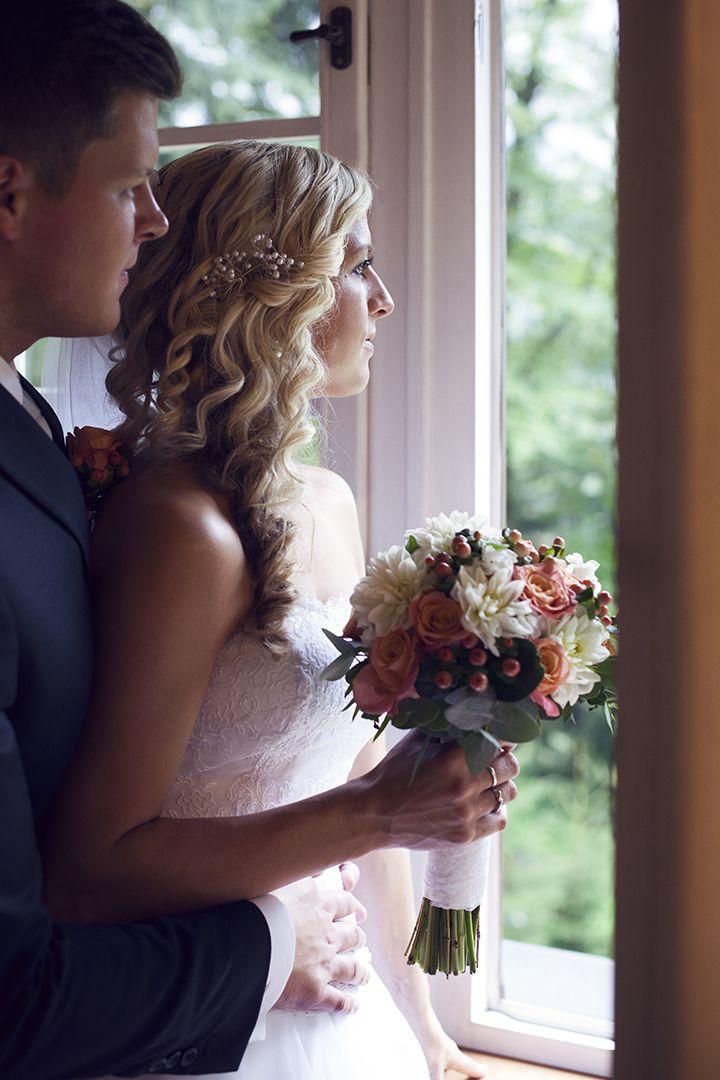 Svatební výhled