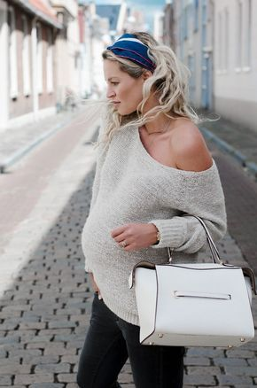 What to wear when the baby's almost there? - Anouk Yve | Creators of Desire - Fashion trends and style inspiration by leading fashion bloggers