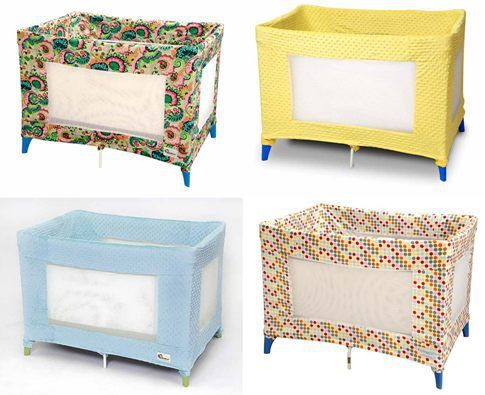 Pack N Play Slipcovers Travel Tips Pinterest Plays