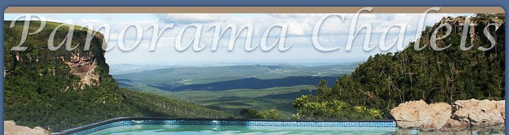 Panorama View Chalets Graskop